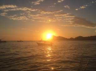 Garza Sunset!!
