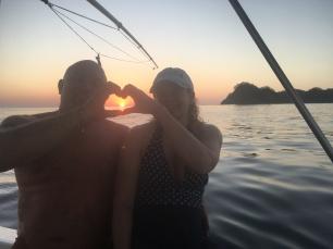 Love Boat Tour