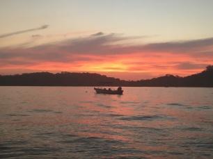 Sunset Hots!